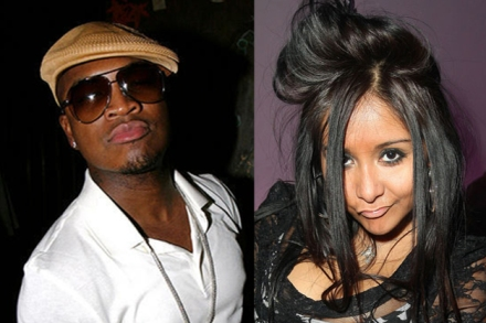 Ne-Yo Vs Snooki